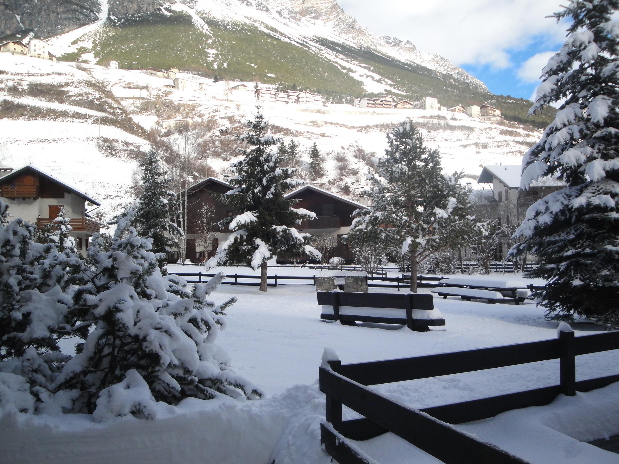 immobiliare Abita Valdidentro Alta Valtellina