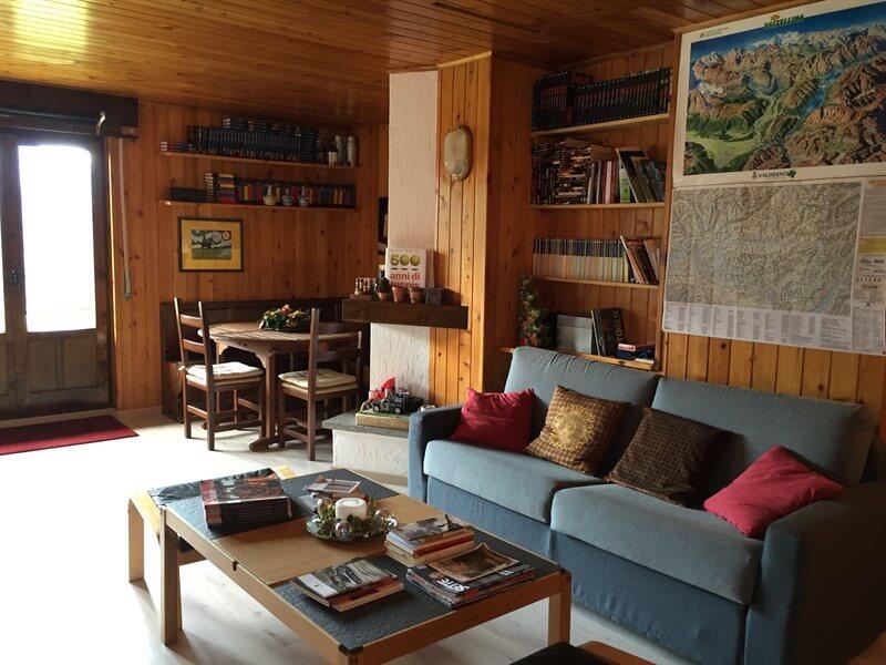 appartamento in vendita Bormio immobiliare Abita
