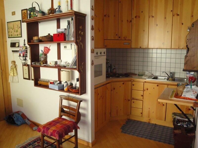 immobiliare Abita bilocale in vendita vicino Bormio