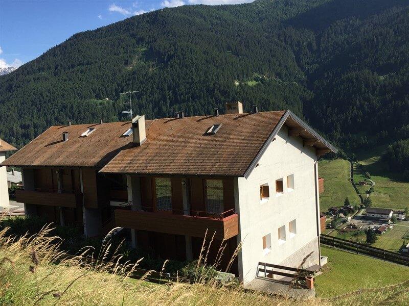 immobiliare Abita bilocale in vendita vicinanze Bormio