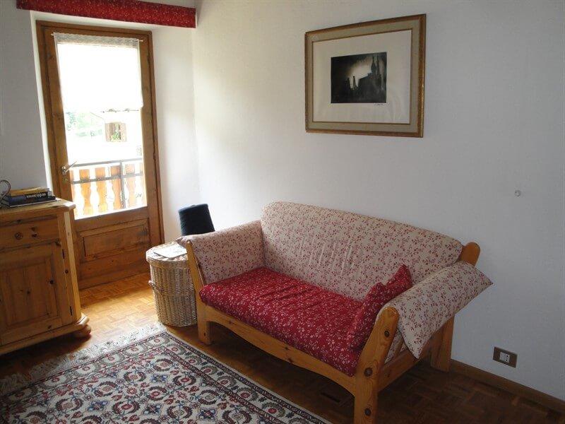 Casa indipendente in vendita Alta Valtellina soggiorno