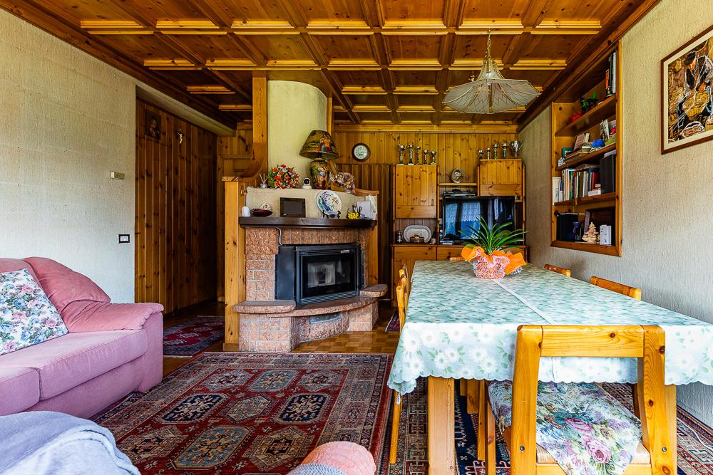 Immobiliare Abita villa in vendita tra Bormio e Livigno