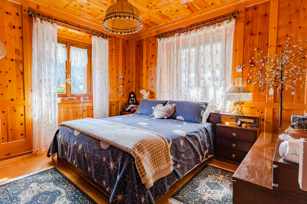 Immobiliare Abita villa in vendita - quattro unità abitative