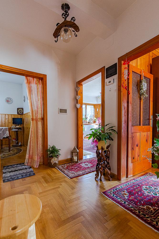 Immobiliare Abita villa in vendita in Valdidentro