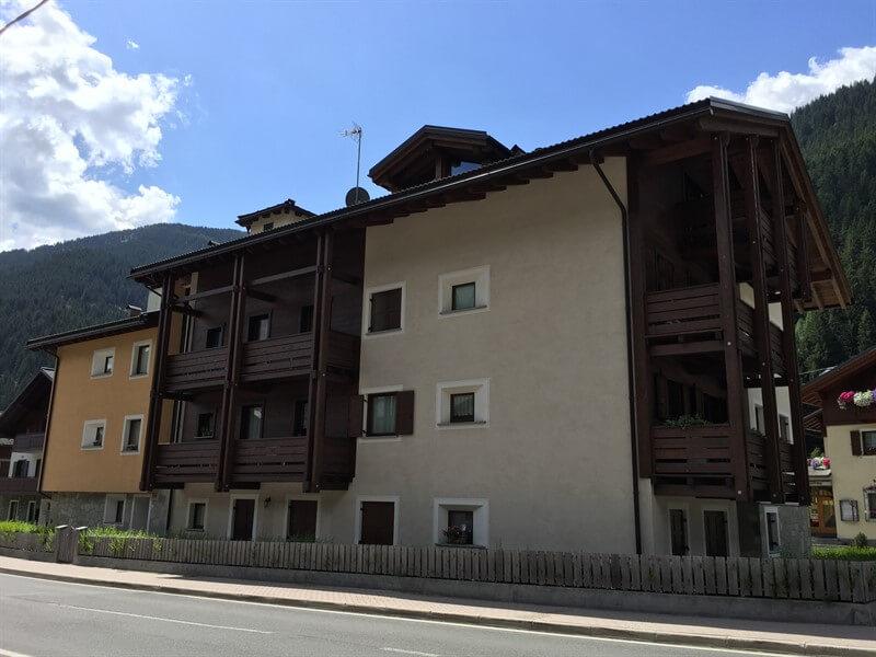 Bormio - Valdidentro monolocale nuovo in vendita