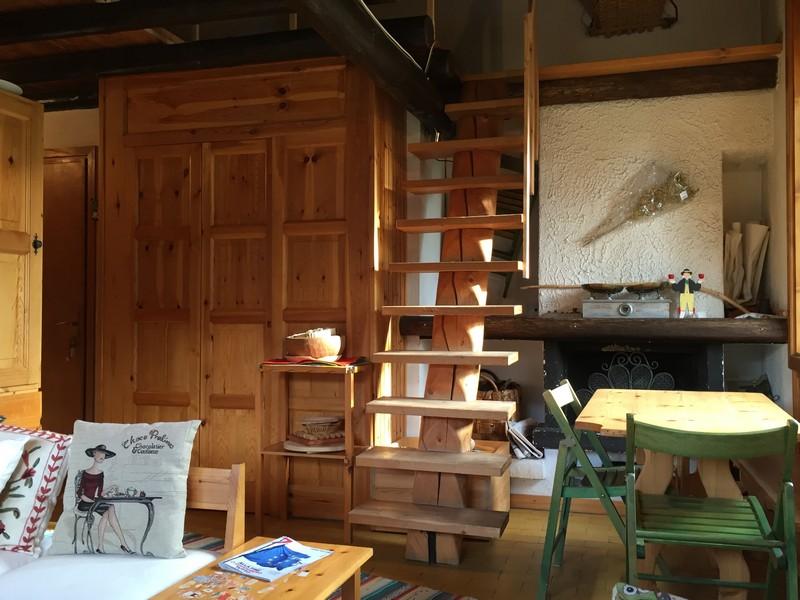 immobiliare abita bilocale in vendita soggiorno camino
