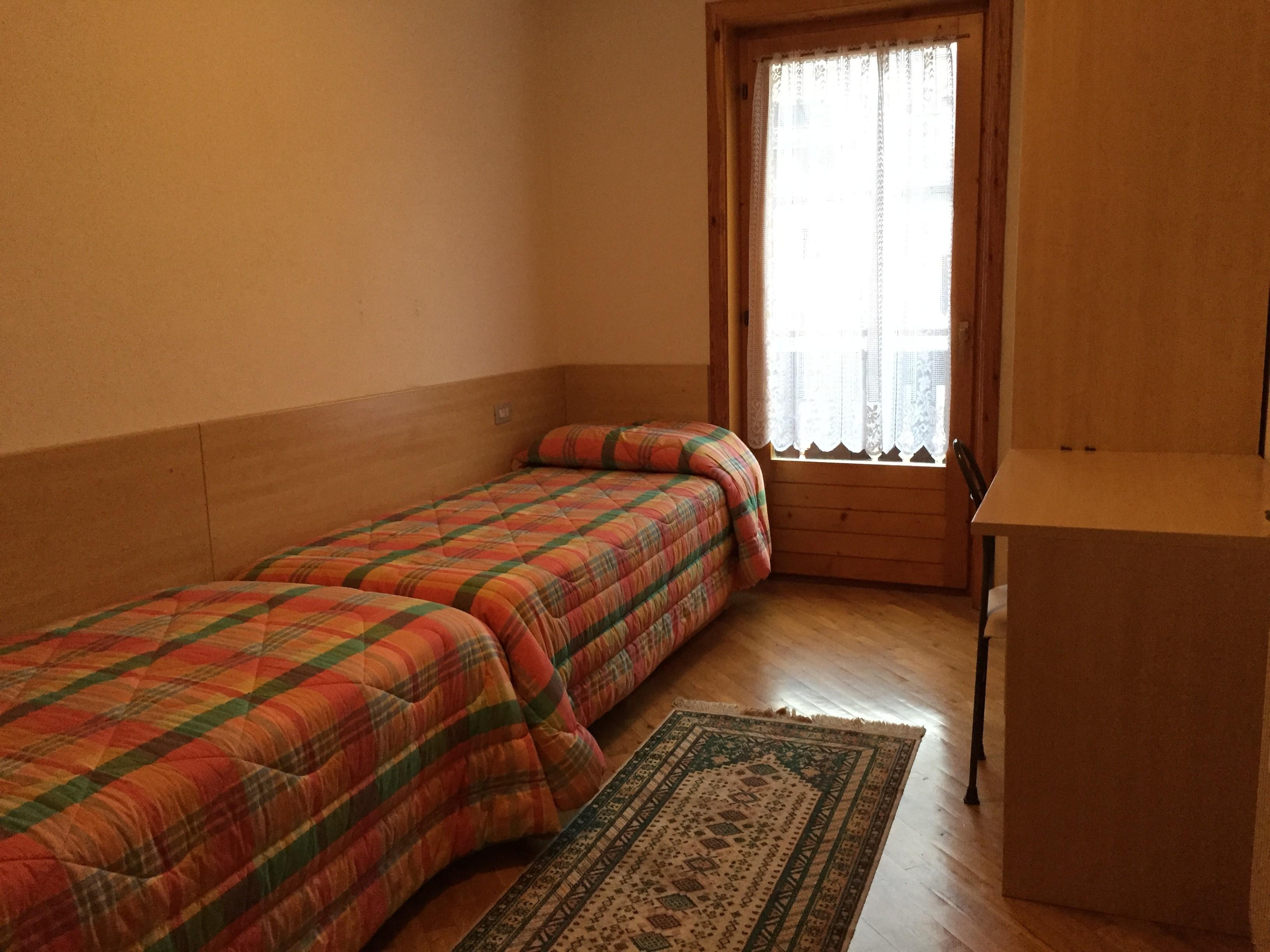 immobiliare Abita trilocale in vendita camera doppia