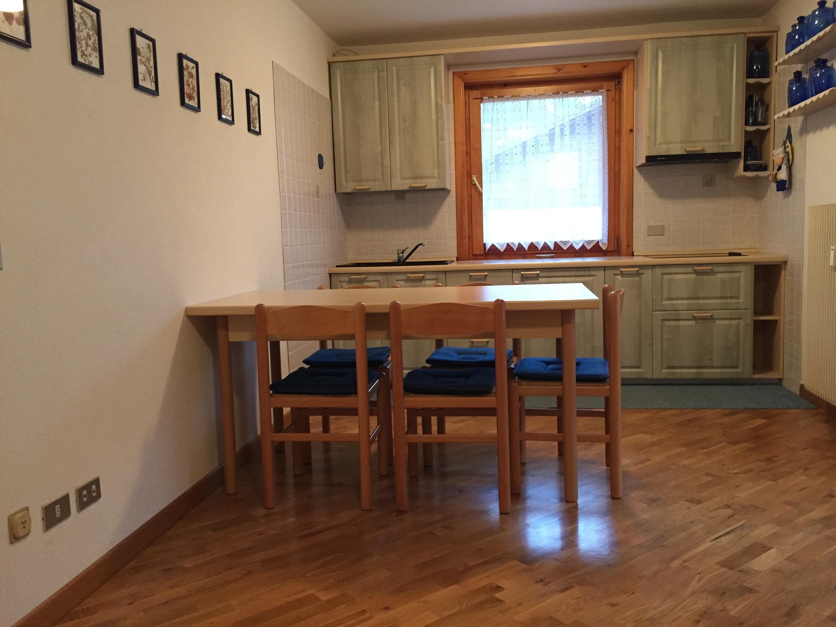 immobiliare abita trilocale in Vendita Valdidentro