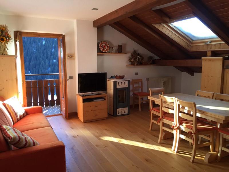 Immobiliare Abita trilocale in vendita soggiorno