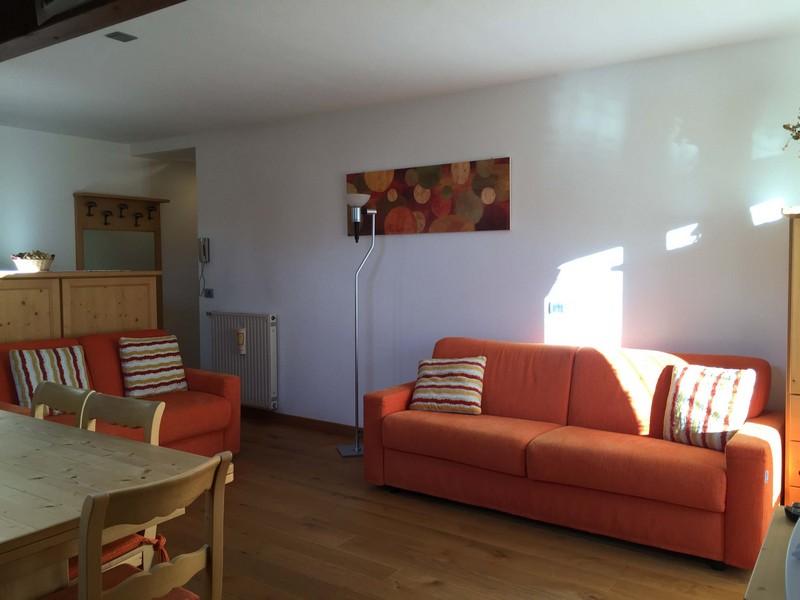 immobiliare Abita Valdidentro Alta Valtellina trilocale in vendita -soggiorno