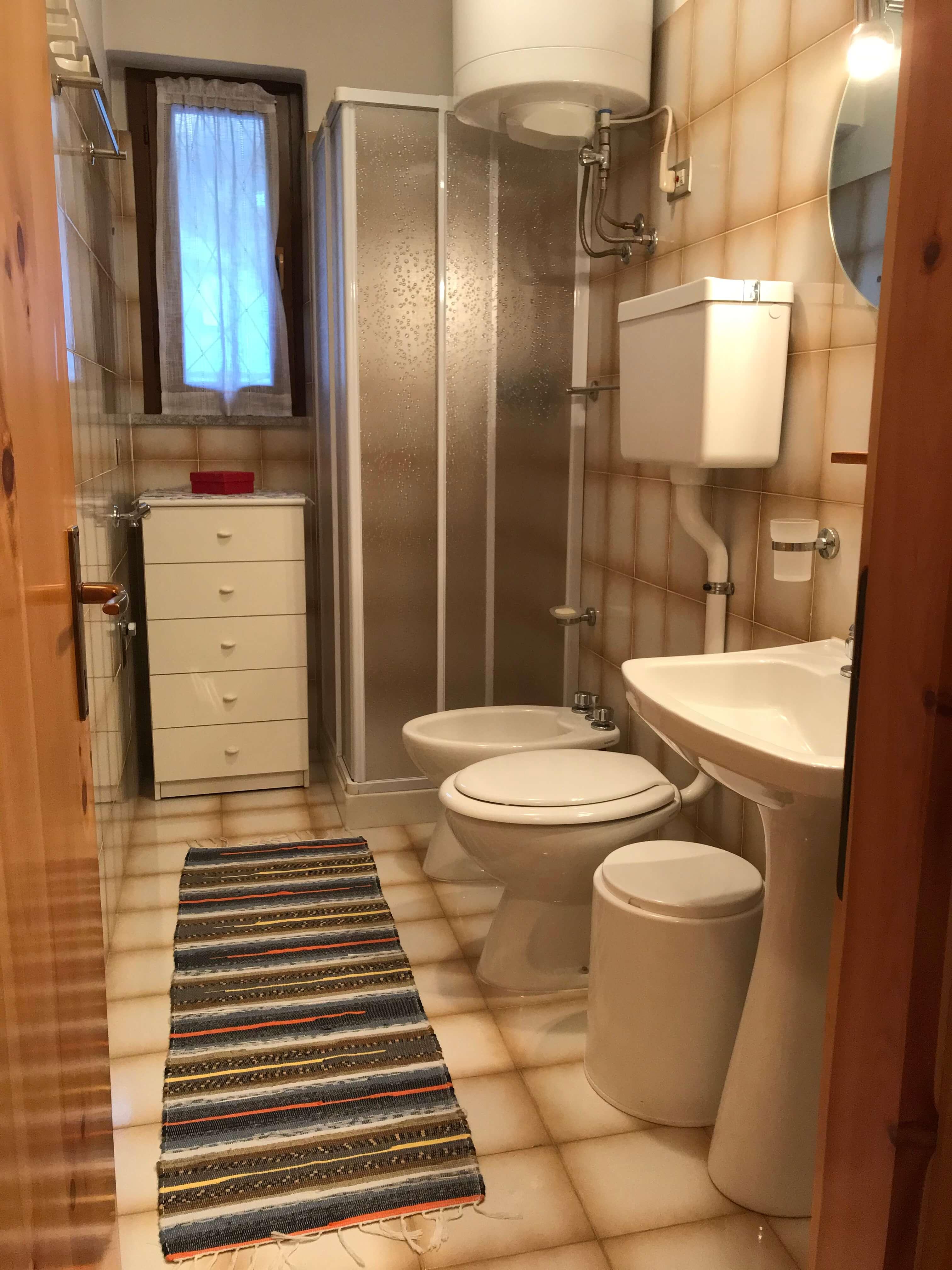Immobiliare Abita condominio Capitel - Isolaccia monolocale in vendita servizio