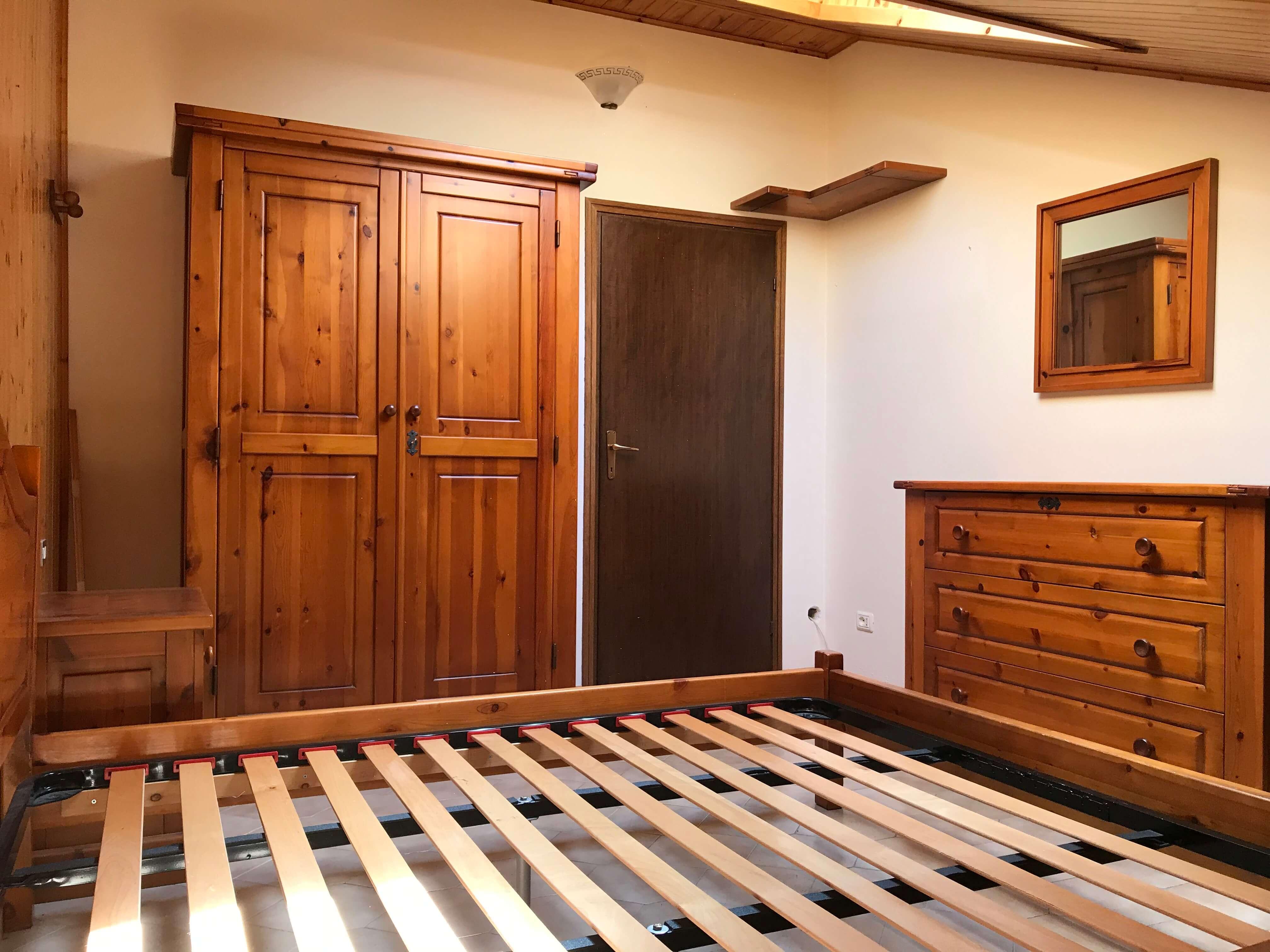 Immobiliare Abita mansarda bilocale in vendita - camera 4 posti letto