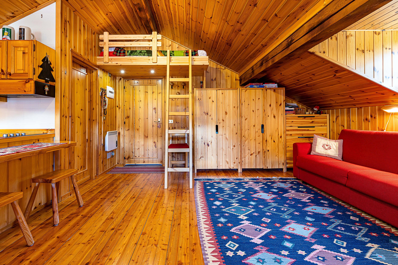 Immobiliare Abita bilocale in vendita Isolaccia