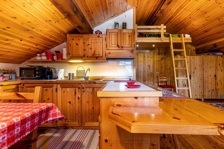 Immobiliare Abita bilocale in vendita - angolo cottura