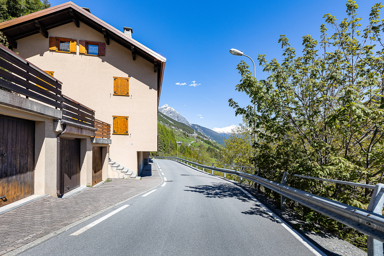 Immobiliare Abita - mansarda in vendita Isolaccia Via Plomp