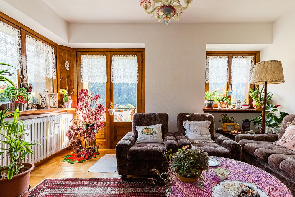 Immobiliare Abita villa in vendita Valdidentro